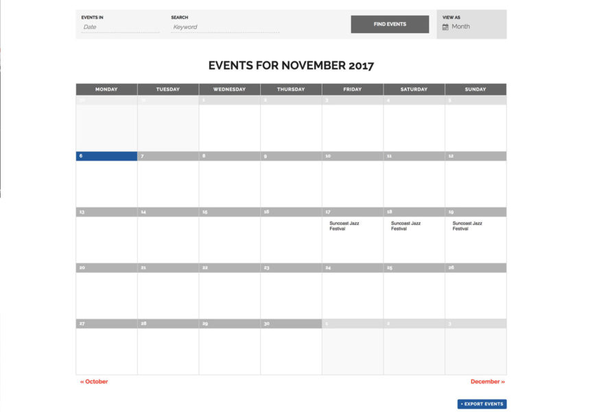 events-page